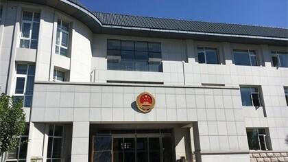 北京市昌平区国家检察官学院除甲醛-大型工程除甲醛案例
