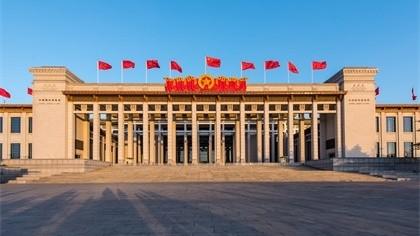 北京市东城区国家博物馆室内除甲醛-大型工程除甲醛案例