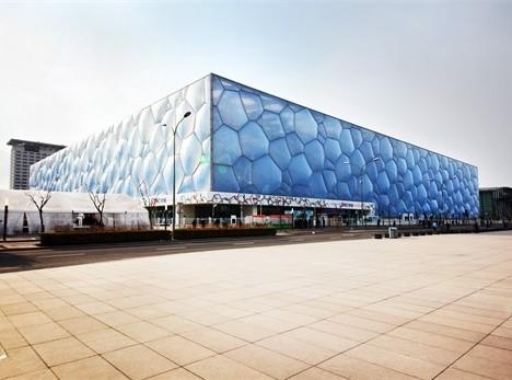 北京市朝阳区水立方除甲醛-大型工程除甲醛案例