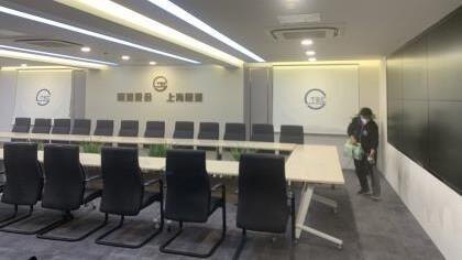 上海市浦东新区隧道股份公司室内除甲醛-大型工程除甲醛案例
