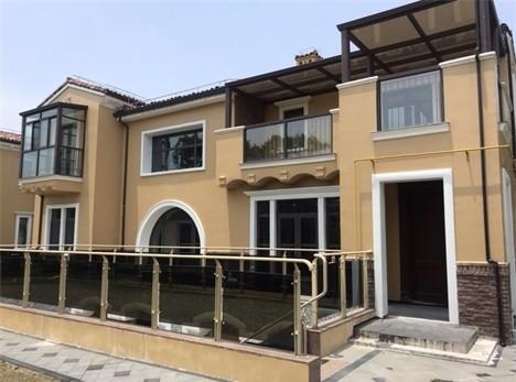 上海市青浦区凯迪赫菲庄园别墅室内除甲醛-家庭客户除甲醛案例