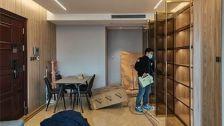 北京市朝阳区太阳公元室内除甲醛-家庭客户除甲醛案例