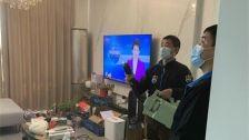 北京市朝阳区百子湾西里室内除甲醛-家庭客户除甲醛案例