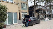 上海浦东新区康桥半岛新城·名郡别墅室内除甲醛-家庭客户除甲醛案例
