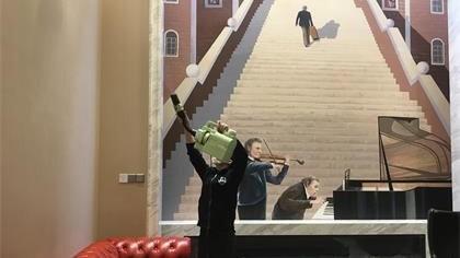 北京市顺义区万通天竺新新家园室内除甲醛-家庭客户除甲醛案例