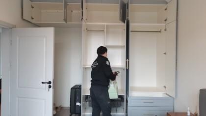 北京市东城区黄寺大街乙1号院室内除甲醛-家庭客户除甲醛案例