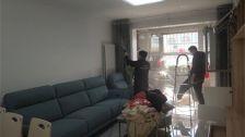 北京市昌平区双兴苑小区室内除甲醛-家庭客户除甲醛案例