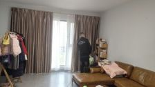 北京市朝阳区东湖湾小区室内除甲醛-家庭客户除甲醛案例