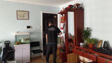 北京市丰台区广安·康馨家园室内除甲醛-家庭客户除甲醛案例