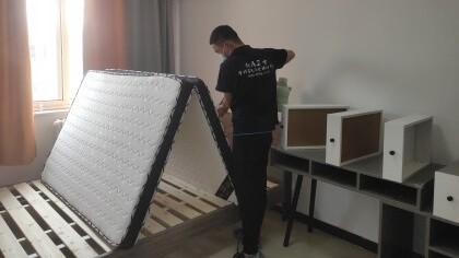 北京市大兴区贵园北里-甲区室内除甲醛-家庭客户除甲醛案例
