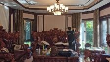 北京市顺义区水色时光二区除甲醛-家庭客户除甲醛案例