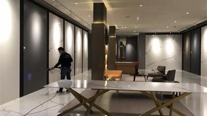 浙江省杭州市诺贝尔瓷砖室内除甲醛-知名机构除甲醛案例