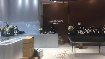 北京市朝阳区国贸珠宝店室内除甲醛-知名机构除甲醛案例