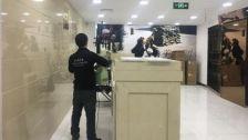 北京市朝阳区日坛国际贸易中心除甲醛-知名机构除甲醛案例