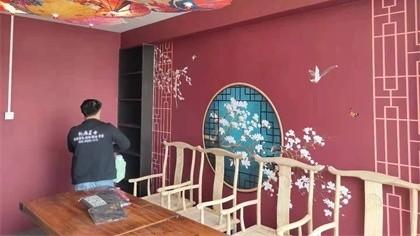 北京市西城区华睦大厦室内除甲醛-知名机构除甲醛案例