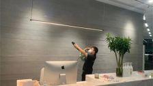 上海市静安区设计兴国室内除甲醛-知名机构除甲醛案例