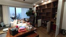 北京市朝阳区时间国际大厦室内除甲醛-知名机构除甲醛案例