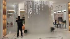 北京市朝阳区万科时代中心办公室室内除甲醛-知名机构除甲醛案例