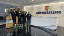 上海市普陀区上海电投电能成套设备有限公司除甲醛-政府国企除甲醛案例