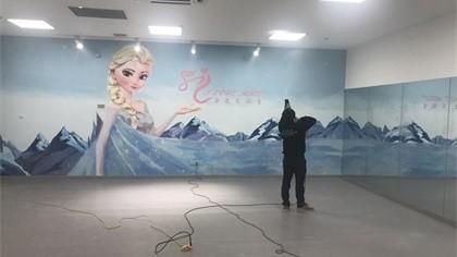 上海市闵行区吾爱艺教育室内除甲醛-教育培训除甲醛案例