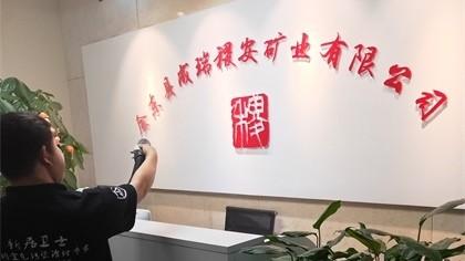 四川省成都市会东县成瑞稷安矿业有限公司除甲醛-其他机构除甲醛案例